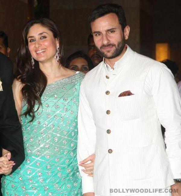 Was Saif Ali Khan afraid of delivering another flop with Kareena Kapoor Khan?