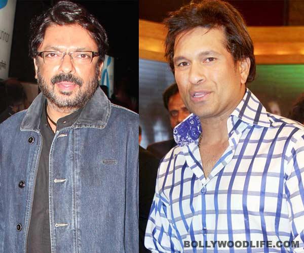 Sanjay Leela Bhansali thanks Sachin Tendulkar for saving Ram-Leela
