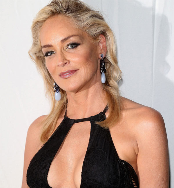 Sharon Stone talks about films, fitness and being a mother!