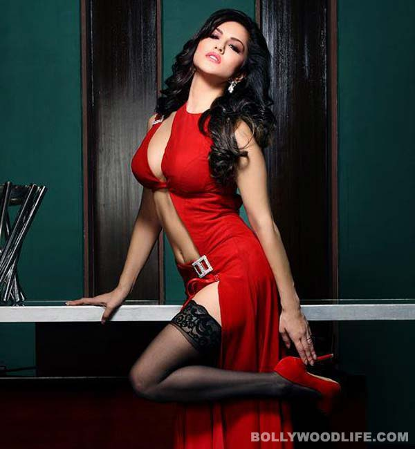 Why did Sunny Leone skip Sachiin Joshi's Diwali party?