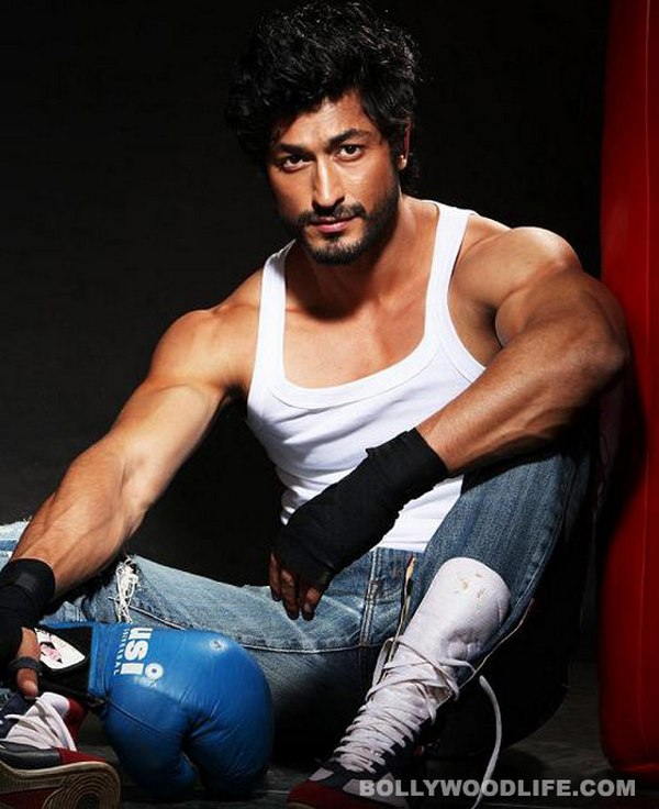 Can Vidyut Jamwal become India's ultimate action hero?