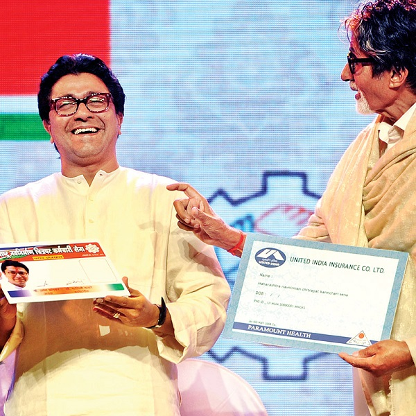 Abu Azmi: It was painful to see Amitabh Bachchan sharing dais with Raj Thackeray