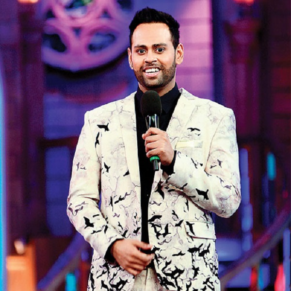 Bigg Boss 7: I thought I would be the runner-up, says VJ Andy