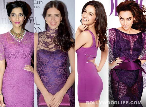 Will Shraddha Kapoor, Alia Bhatt and Sonam Kapoor be the trendiest beauties of 2014?