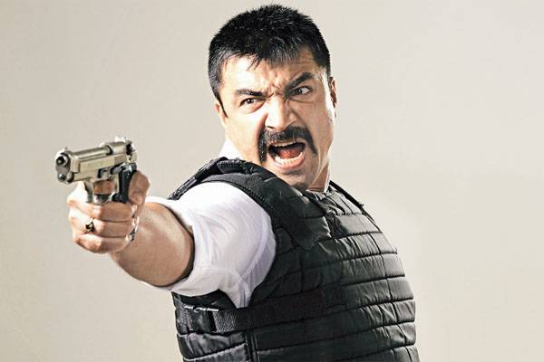 Bigg Boss 7: Notorious contestant Ajaz Khan to play an honest cop on the silver screen!
