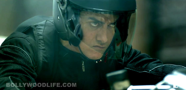 Dhoom:3 on a record breaking spree in Pakistan