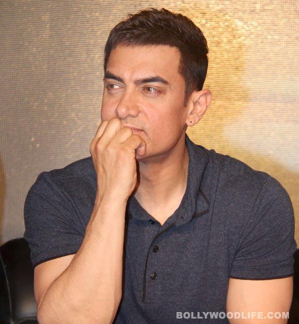 Why will Aamir Khan not join politics?