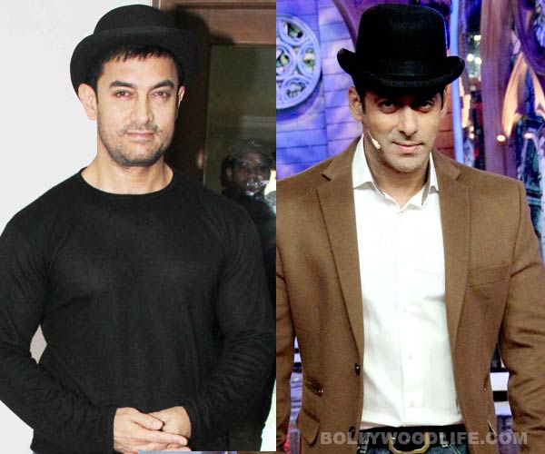 Aamir Khan: I will give all the credit to Salman Khan for the promotions of Dhoom:3