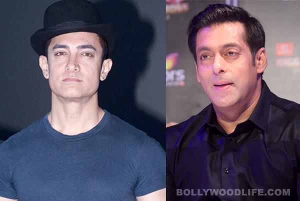 Why does Aamir Khan feel that Salman Khan will not make a good politician?