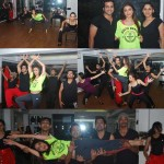 Is dancing at New Year parties the only option left for Aarti Chhabria?