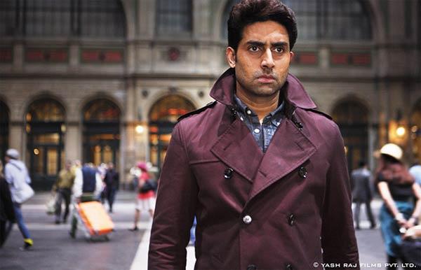 Abhishek Bachchan: Amitabh Bachchan, Shahrukh Khan and Aamir Khan's common trait is their humility