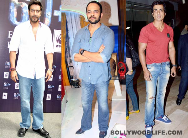Ajay Devgn, Rohit Shetty or Sonu Sood: Who is the best choice to host Fear Factor? Vote!