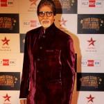 Amitabh Bachchan awarded Star of the Millennium award