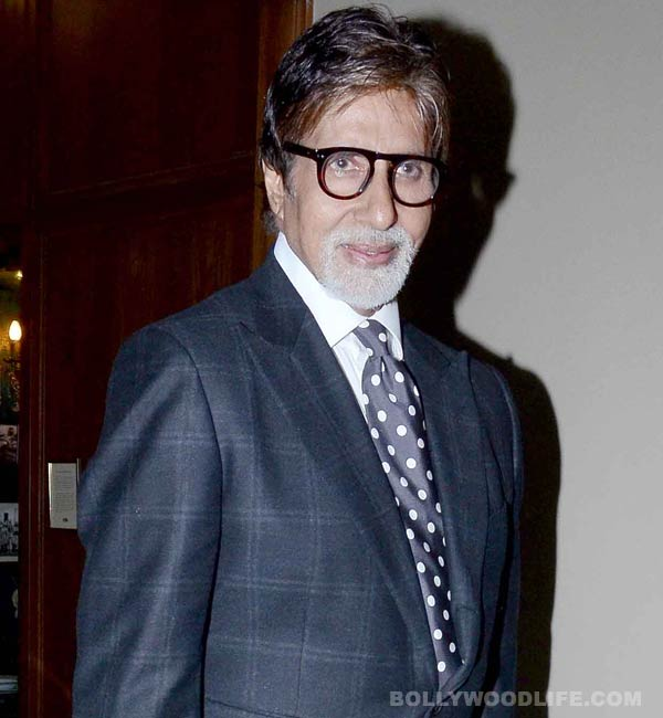 What does Amitabh Bachchan want India to be called?