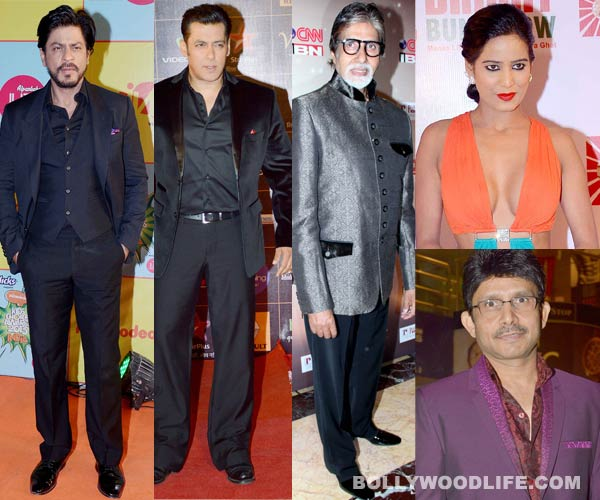 The 3rd BollywoodLife awards: Amitabh Bachchan, Shahrukh Khan or Salman Khan – Who deserves the Blue Bird of the Year award?