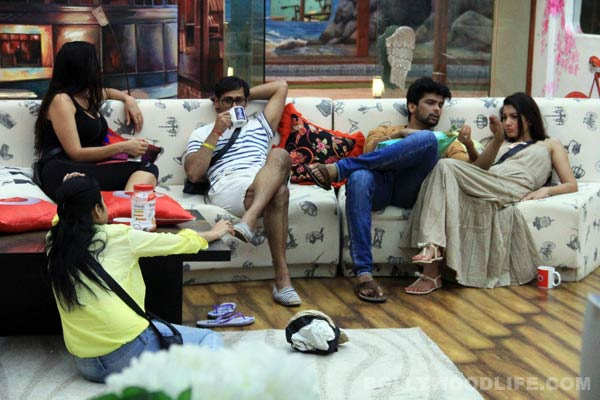Bigg Boss 7 diaries day 81: Why did Kushal Tandon and Armaan Kohli give up captaincy?
