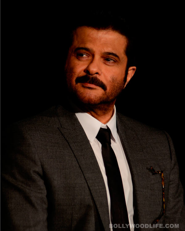 What does 2014 have in store for Anil Kapoor?