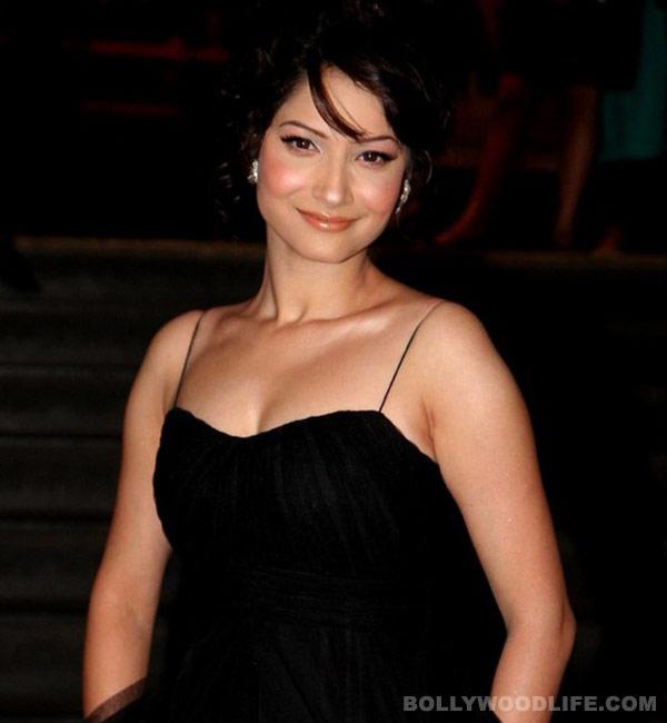 Is Ankita Lokhande miffed with Farah Khan?