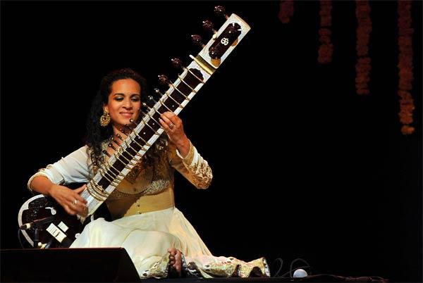 Anoushka Shankar to return to Dover Lane Music Conference