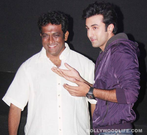 Is Ranbir Kapoor lucky for Anurag Basu?