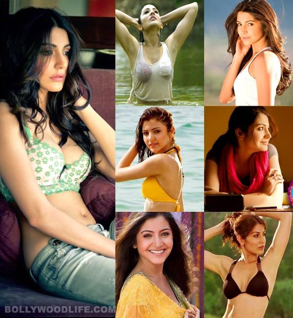 Anushka Sharma completes five fabulous years in Bollywood!