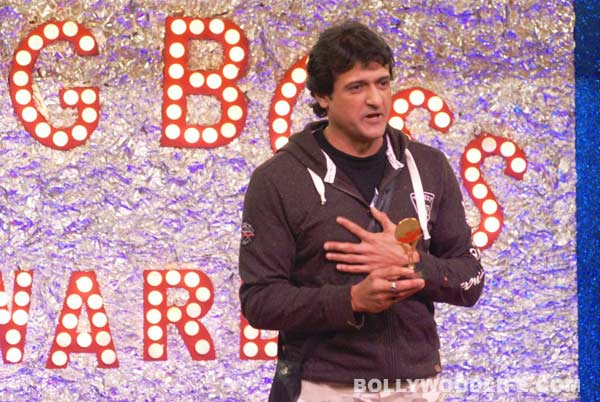 Bigg Boss 7: Will Armaan Kohli be ousted from the house after his arrest?