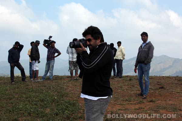 When Arshad Warsi turned photographer for Soha Ali Khan