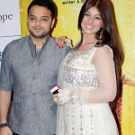Ayesha Takia delivers a baby boy!