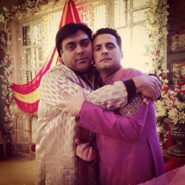 Bade Acche Lagte Hain: Will Pihu break the bond between Ram Kapoor and Vikram Shergill?