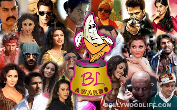 The 3rd BollywoodLife Awards: Worst Auntyji to Best Bed Scenes - a recap! Vote now!