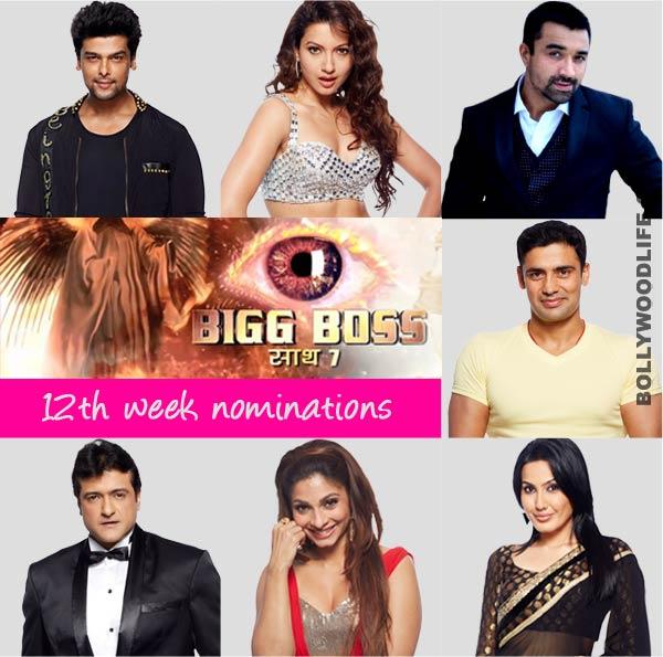 Bigg Boss 7: Armaan Kohli, Kushal Tandon, Gauahar Khan, Tanishaa Mukherji - Who do you wish to see out of the house?