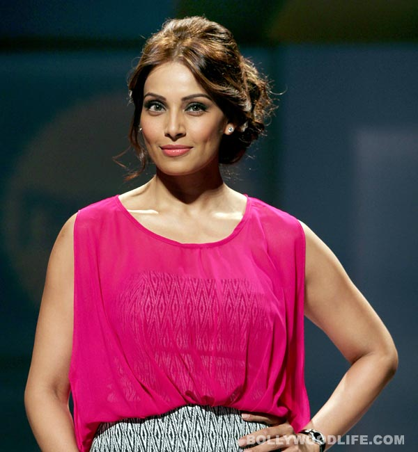 Bipasha Basu: The best accessory a woman can own is her confidence!