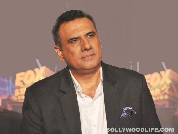 Boman Irani: I was to shoot with Farooq Sheikh today