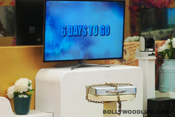 Bigg Boss 7: The curious case of the briefcase!