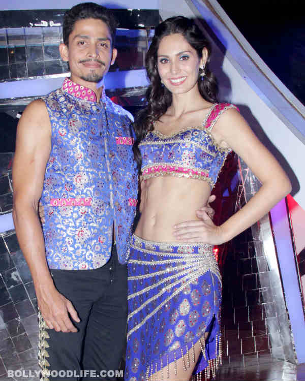 Nach Baliye 6: Have Bruna Abdullah and Omar Farooque been eliminated?