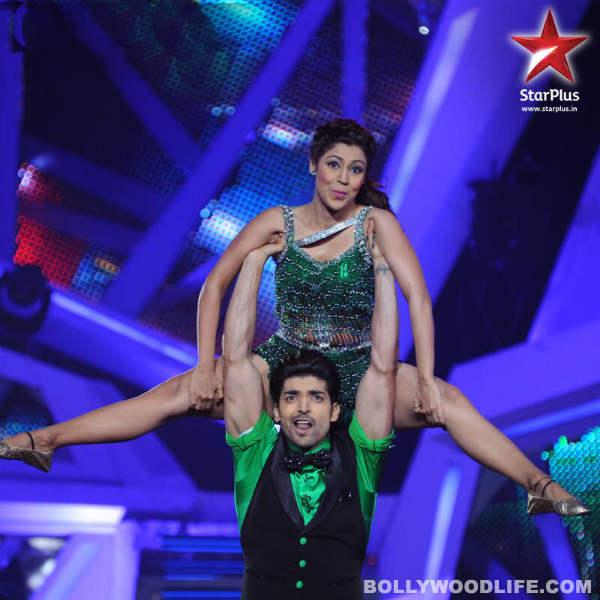 Nach Baliye 6: Will Gurmeet Choudhary and Debina Bonnerjee be able to give their best?