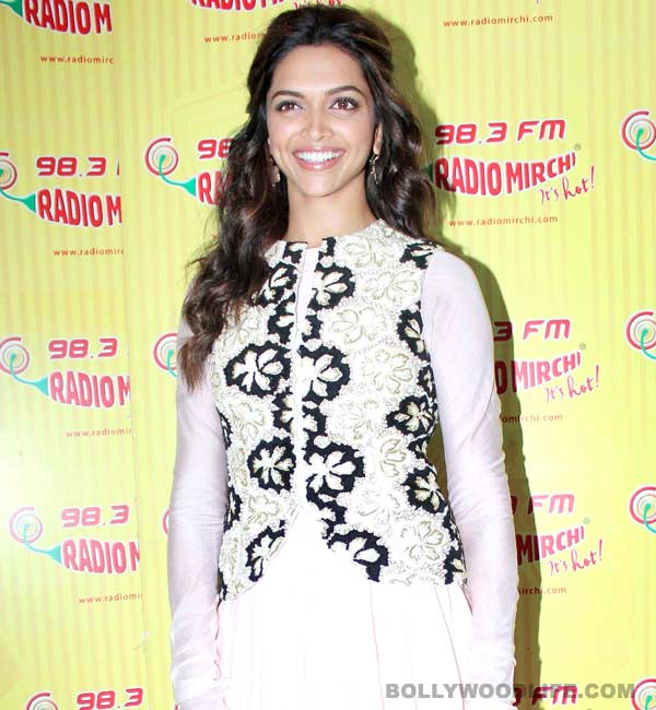 What will be Deepika Padukone's special announcement on her birthday?
