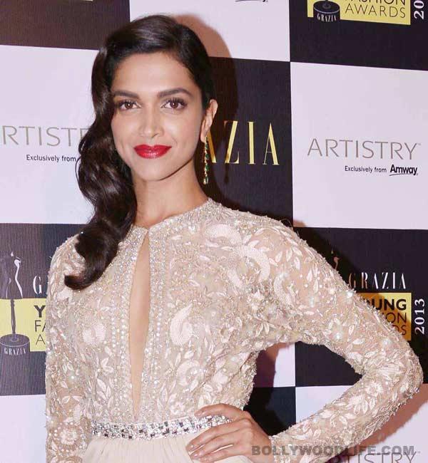 Deepika Padukone: I am scared of Farah Khan
