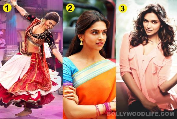 Deepika Padukone looked best in her Ram-Leela avatar, think fans!