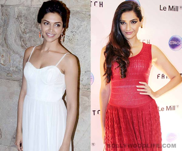 Was Deepika Padukone the first choice for Finding Fanny Fernandes?