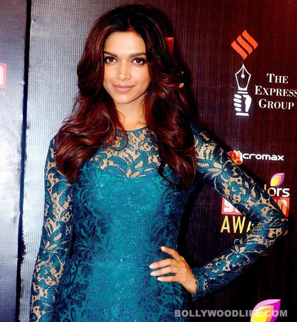 Deepika Padukone nominated for four categories in BIG Star Entertainment Awards