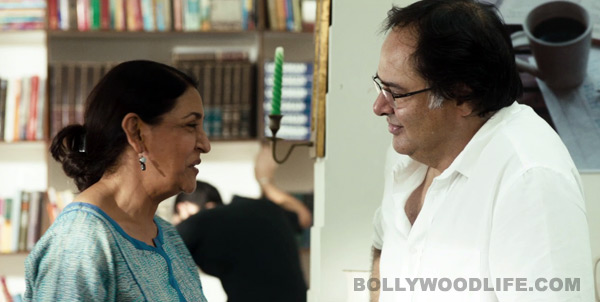Farooq Sheikh no more, Deepti Naval remembers her friend and co-star