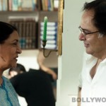 Deepti Naval: Farooque Sheikh was part of my career and life!