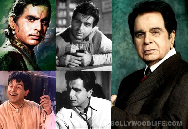Dilip Kumar birthday special: The legend turns 91!