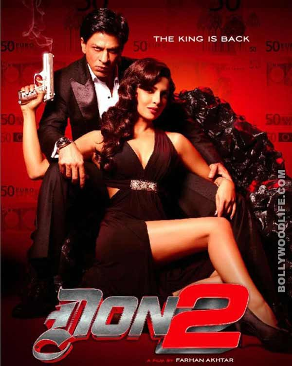Will Shahrukh Khan be a part of Don 10?
