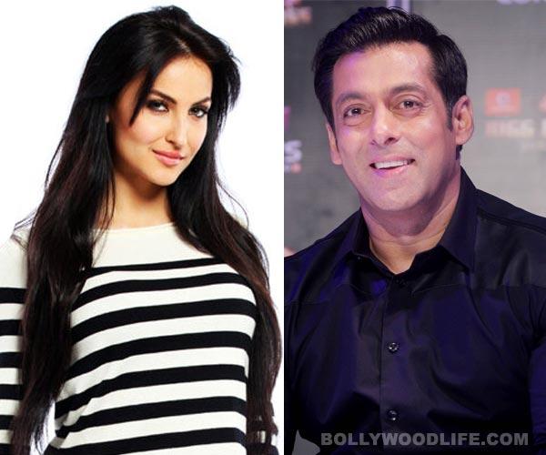 Bigg Boss 7: Why Elli Avram has no chance to work with Salman Khan?