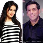 Why does Elli Avram not take Salman Khan's proposal seriously?