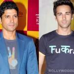 Farhan Akhtar and Pulkit Samrat to work together again