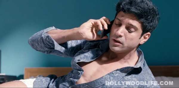 Will Farhan Akhtar get inked for Shaadi Ke Side Effects?