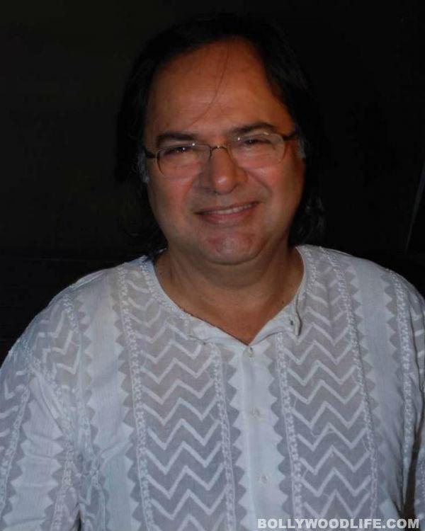 Farooq Sheikh passes away, Amitabh Bachchan, Shekhar Kapur, Smriti Irani offer condolences!